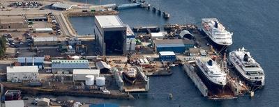 Alaska Ship & Drydock