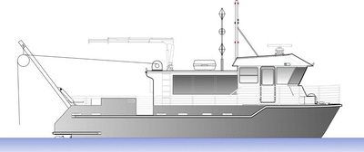 King County Research Catamaran