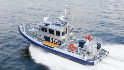 Photo of Response Boat Medium