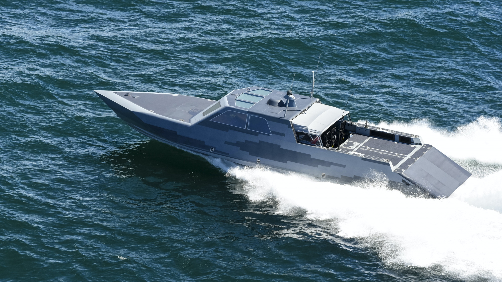 Marine | Vigor